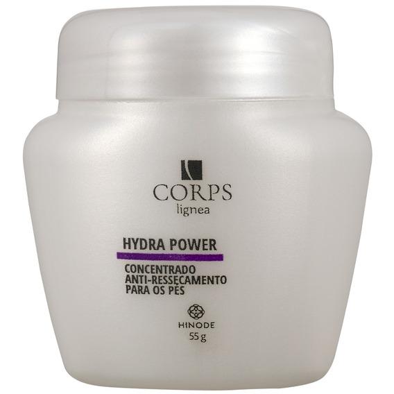 Anti Ressecamento P/ Ospés Concentrado Hydra Power Hinode