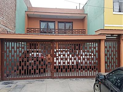 Casa En El Callao De 290 Mt2 Zona Comercio Distrital
