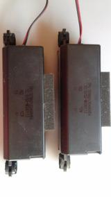 Par De Alto Falantes Tv Philips Mod. 47pfg4109/78