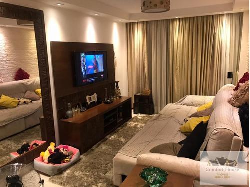 Imagem 1 de 15 de Apartamento Para Venda Em São Paulo, Mooca, 3 Dormitórios, 1 Suíte, 2 Banheiros, 1 Vaga - Ap0473_co_1-1880653