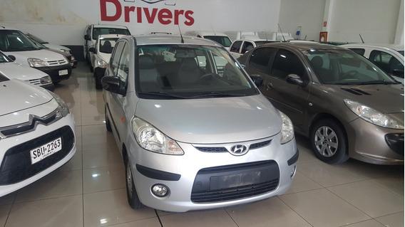 Hyundai I10 Gl 2013 U$s 7900 Dta Iva Permuta Financia