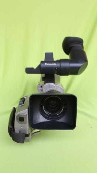 Filmadora Profissional Panasonic Ag-dvc 7