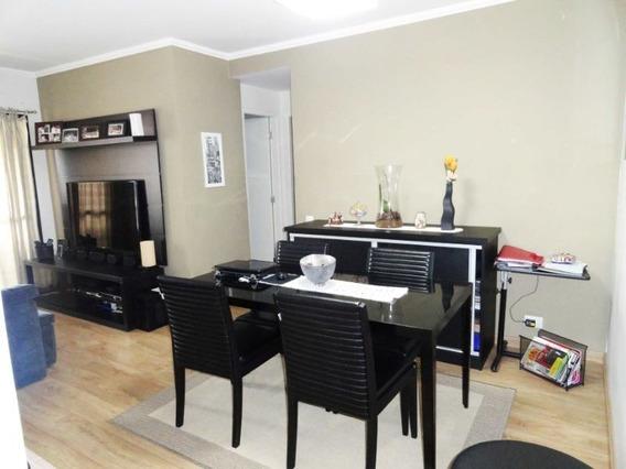 Lindo Apartamento Alto Da Boa Vista - 3-im56025