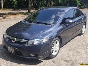 Honda Civic Emotion Exs - Automatico