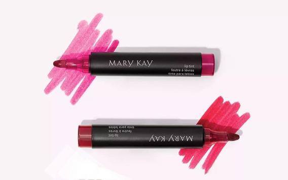 Nuevas Tintas De Labios Mary Kay