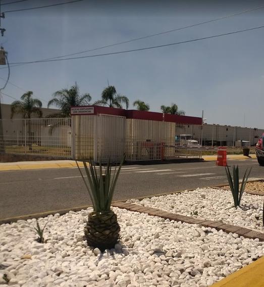 Bodega En Venta, Navetec Santa Rosa, Queretaro