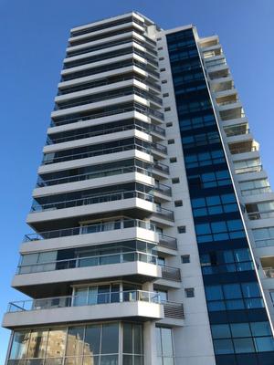 Dpto Pent-house/art-boulevard P.mansa,par 2 - Punta Del Este