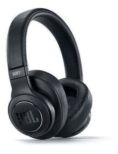 Headphone Jbl Duet Bluetooth Over Ear Cancelamento De Ruido