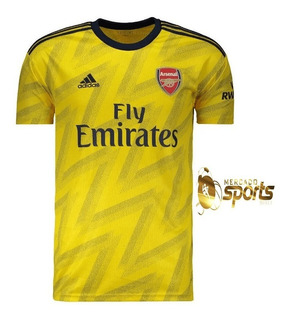 Camisa Arsenal Uniforme 2 - 2019/2020 Original