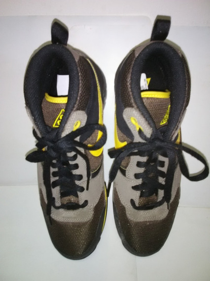 Zapatos Deportivos Nike Caballeros Nuevos