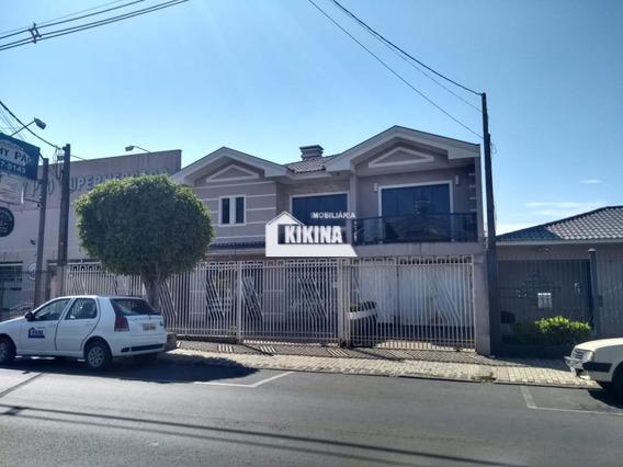 Casa Residencial Para Venda - 02950.6512