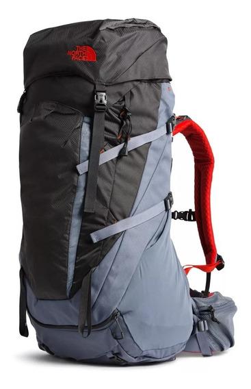 Mochila Viaje Mochilero 55 Litros The North Face Optfit