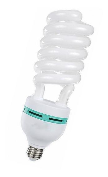 Lâmpada P/ Iluminação Fotográfica - Tricool Espiral 110v