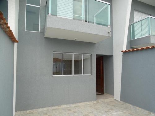 Imagem 1 de 22 de Village Com 2 Dormitórios À Venda Por R$ 179.000 - Vera Cruz - Mongaguá/sp - Vl0032