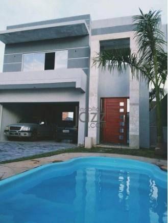 Casa Com 3 Dormitórios À Venda, 300 M² Por R$ 583.000,00 - Residencial Portal Bordon Ii - Sumaré/sp - Ca5699