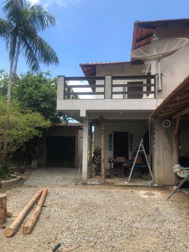 Chácara Em Alto São Bento  -  Itapema - 3782