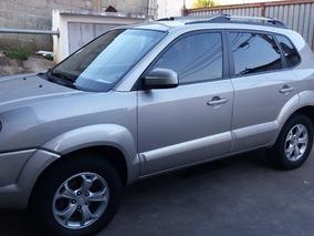 Hyundai Tucson 2.0 Gls 4x2 5p - Ano 2010