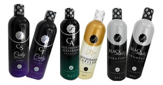 Mayoreo Black Matiz, Shampoo Black, Reparador 20 Piezas