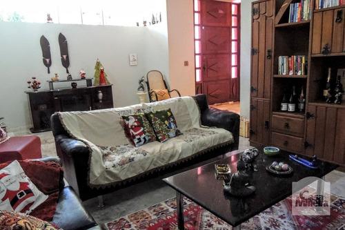 Casa À Venda No Mangabeiras - Código 259049 - 259049
