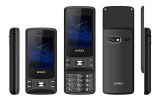 Celular Slider S8 Ipro Camara Radio Memoria Fm