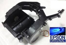 Cooler Óptica Projetor Epson S5+ S6 S5 S6+