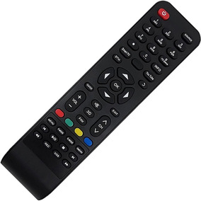 Controle Tv Philco Led Lcd Smart Youtube Ph39e31dg Ph20m91d