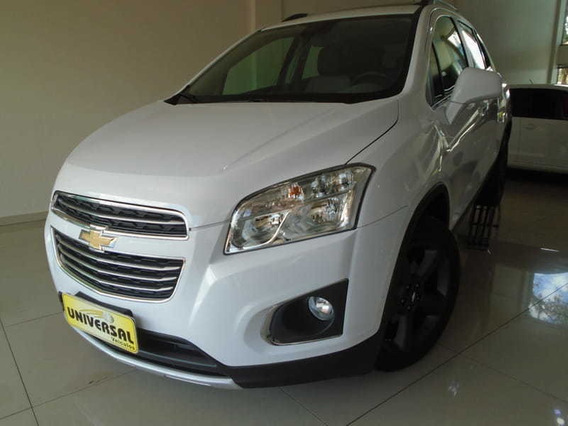 Chevrolet Tracker Ltz 1.8