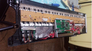 Compro Korg Tr Triton Roland Spd - A Reparar