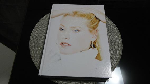 Xuxa # Livro Coffee Table Novinho # Edição Limitada Rara