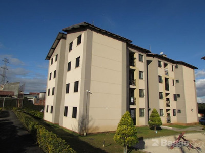 Apartamento - Santa Quiteria - Ref: 6934 - L-bg02317001