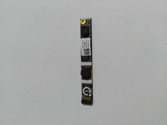 Web Cam Not Hp Pavilion G4-1112br.