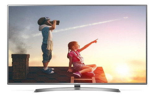 "Imagen 1 de 8 de Smart TV LG 75UJ6520 LED 4K 75"" 100V/240V"