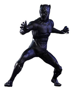 Black Panther - 1/6 Figure - Hottoys