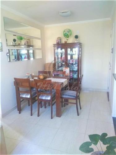 Imagem 1 de 16 de Apartamento À Venda Em Jardim Nova Europa - Ap034420