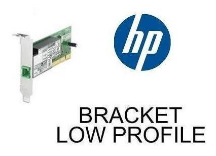 Hp Agere Modem 56kbps V92 Pci Low Profile Nvo Gtia Envios