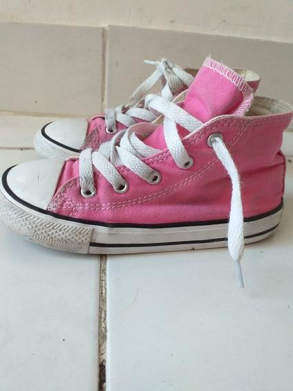 Zapatillas All Star Converse Nena