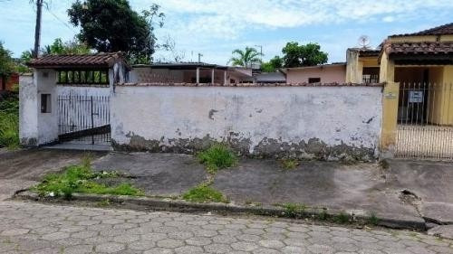 Casa Com 3 Dormitórios Lado Praia - Itanhaém 6529   Npc