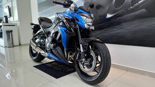 Suzuki Gsx-s1000a   0km 2020/2021   7