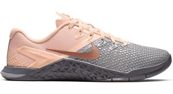 Tênis Nike Metcon 4 Xd Prm Feminino Av2252-001