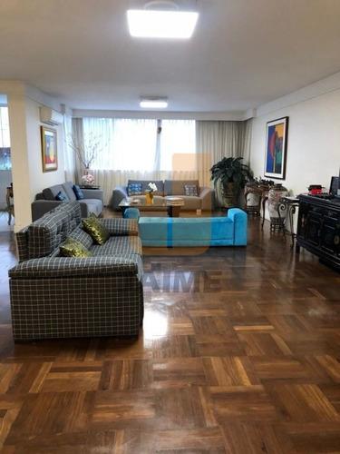 Apartamento Imperdível No Jardim Paulista. - Ja18020
