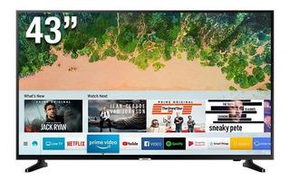 Samsung Smart Tv Uhd 43