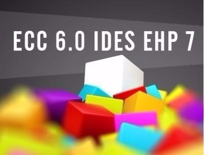 Sap Ecc6 Sap Ecc6 + Ehp7 (vmware) Máquina Virtual
