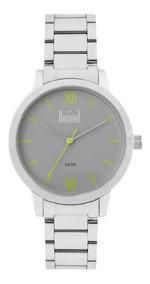 Relógio Feminino Dumont Du2035lui/3v, C/ Garantia