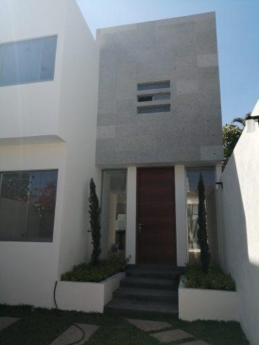 Venta Casa Nueva Fraccionamiento Con Vigilancia, Alberca