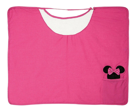 Sabana De Lactancia Para Amamantar Disney Chiquimundo Msi