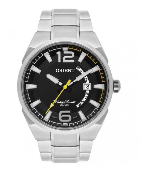 Relógio Orient Masculino Mbss1336 P2sx Original