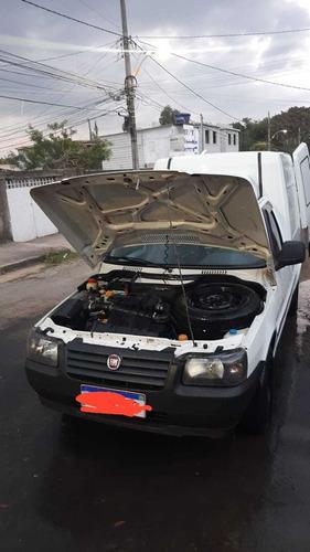 Fiat Fiorino 2012 1.3 Flex 4p