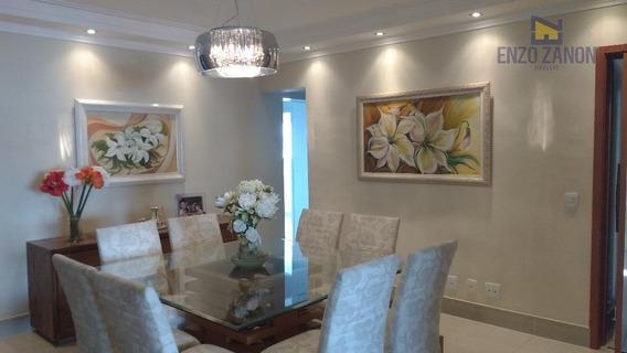 Apartamento À Venda, 158 M² Por R$ 980.000,00 - Centro - São Bernardo Do Campo/sp - Ap1229