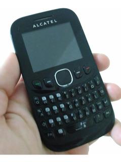 Celular Alcatel Onetouch 300g Ou Alcatel Ot 208p Usado