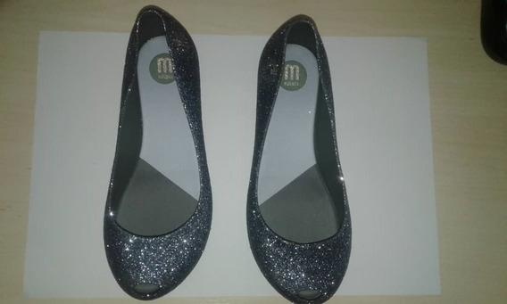 Zapatos Melissa Originales